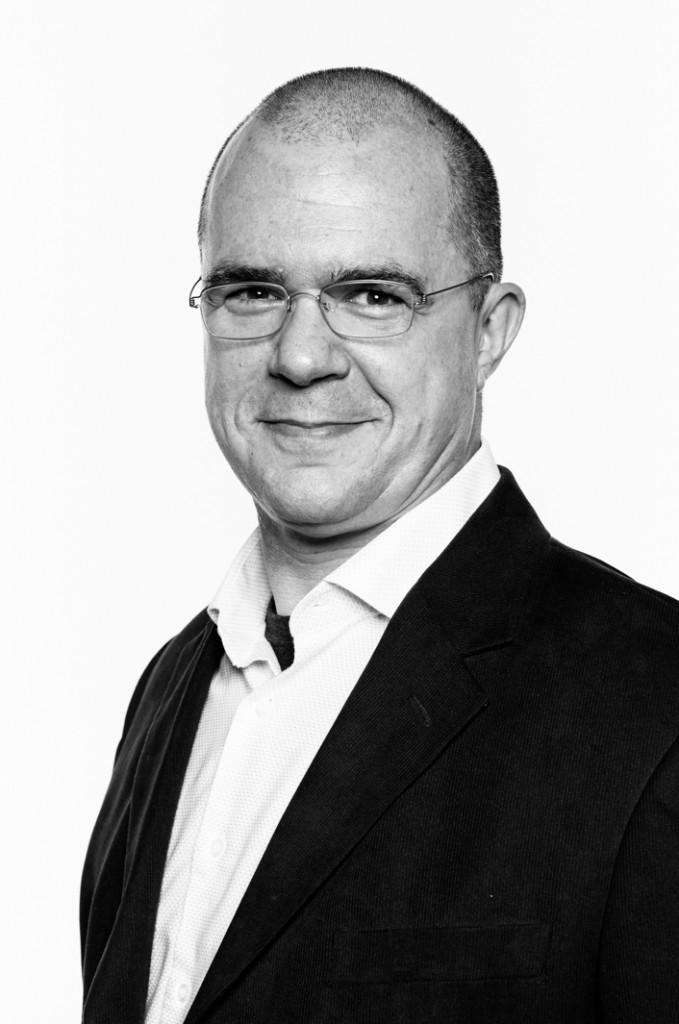 Photo Of Daniel Beltrá By Robert Leslie